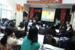 Hơn 13.000 GV, bảo mẫu mầm non tham gia cuộc thi kiến thức dinh dưỡng