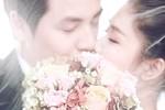 Lộ ảnh cưới đầu tiên của Đăng Khôi