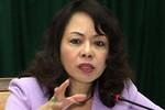 Vụ BS thẩm mỹ ném xác phi tang: Bộ trưởng Bộ Y tế lạc đề?