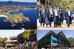 Du học toàn cầu với trường Wollongong Australia