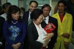 Việt Nam chào đón công dân thứ 90 triệu
