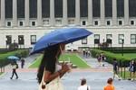 Sinh viên quốc tế du học Mỹ đạt kỷ lục