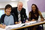 Học bổng 100% tại đại học danh tiếng Anh quốc