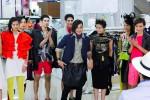 Vietnam's Next Top Model lập kỷ lục 5 tuần liên tiếp dẫn đầu