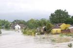 Tin lũ khẩn cấp trên các sông miền Trung và Tây Nguyên