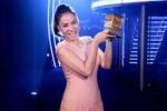 Thu Minh giành giải thưởng nghệ sỹ xuất sắc nhất Châu Á