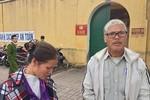 Tử tù dùng tăm thêu đơn: Huyết thư kêu oan của người cha