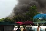 Một số vụ cháy nhà nghiêm trọng tại Hà Nội và TP HCM