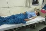 Lời kể kinh hoàng của nhân chứng trong vụ trượt hầm lò ở Quảng Ninh