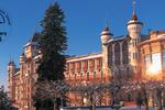 Học và thực tập hưởng lương ngành quản trị khách sạn tại Thụy Sĩ