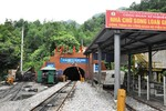 Hình ảnh về những hầm mỏ để lại nhiều cái chết đau thương