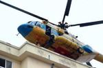 Cảnh sát cơ động sẽ được trang bị máy bay, tàu thủy