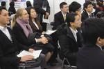 Thủ tục du học Nhật sau khi đi tu nghiệp về