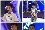 Chết cười với màn 'tra tấn' BGK của thí sinh Vietnam Idol 2013