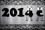 Những tấm thiệp chúc mừng năm mới xuân Giáp Ngọ 2014 (P5)