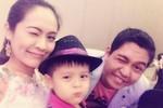 Vợ chồng Thanh Thúy hú hồn vì suýt 'đập' mẹ ruột tan nát