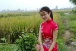 Nguyễn Thị Thu Hằng dẫn đầu Nữ sinh trong mơ ngày 21/12