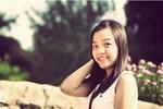 Nữ sinh Ngoại thương - cô gái trẻ nhất của Microsoft Việt Nam