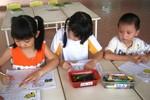 Làm thế nào để giáo dục giới tính cho trẻ nhỏ?