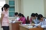 Tuyển sinh 2013: Hàng loạt điểm mới để đáp ứng thị trường lao động