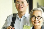 Đàm Thanh Sơn - nhà vật lý chim trời