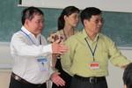 Thứ trưởng Bùi Văn Ga: 'Khuyến khích các trường tuyển sinh riêng'