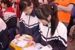 Lưu ý khi ghi hồ sơ đăng ký dự thi vào ĐH, CĐ 2013