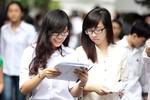 Tuyển sinh 2013: Thí sinh được cấp 3 giấy chứng nhận kết quả thi