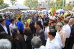 Hàng ngàn người đến viếng ông Nguyễn Bá Thanh