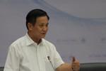 Bí thư Đà Nẵng đối thoại trực tiếp với 500 thanh niên