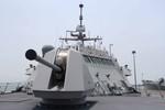 """Hải quân Mỹ-Việt sẽ thực hành """"Ứng xử chạm trán ngoài ý muốn trên biển"""""""