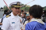 """Đại tá Lê Bá Hùng: """"Việt Nam có chỗ đứng rất đặc biệt trong trái tim tôi"""""""