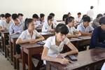 5 thí sinh ở cụm thi Đà Nẵng bị đình chỉ thi vì mang điện thoại vào phòng