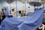 Clip và ảnh cận cảnh tàu bệnh viện 1.000 giường của Hoa Kỳ đến Đà Nẵng