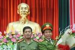 Đà Nẵng có thêm Phó giám đốc Công an thành phố
