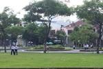 Dân Đà Nẵng không muốn xẻ đất công viên làm bãi đỗ xe nhưng chính quyền vẫn làm