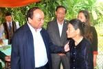 """Phó Thủ tướng Nguyễn Xuân Phúc: """"Cần chống tư tưởng ỷ lại, trông chờ"""""""