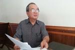 Dân gửi đơn kêu cứu Bí thư Nguyễn Xuân Anh vì công trình làm hư hỏng nhà