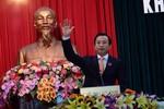 Ông Nguyễn Xuân Anh: Tôi muốn đòi hỏi của cuộc sống phải có câu trả lời