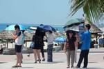 Đà Nẵng phạt 5 người Trung Quốc hoạt động du lịch trái phép