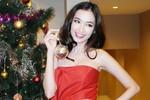 Trúc Diễm làm giám khảo HH Phụ nữ Việt Nam qua ảnh 2012