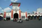 TP.Hồ Chí Minh vắng vẻ trong thời khắc cuối năm