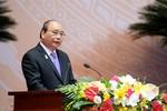 """Thủ tướng Nguyễn Xuân Phúc: """"Đoàn phải đi trước thanh niên"""""""