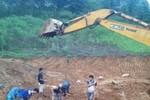 Phú Thọ:Móc tung quả đồi, chuyển cả ngàn tấn quặng qua mặt chính quyền
