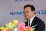 """Chủ tịch tỉnh Hà Nam nhận thiếu sót, thu hồi quyết định """"bật đèn xanh"""""""