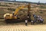 Tỉnh Gia Lai kiểm tra chất lượng công trình kè chống sạt lở bờ sông Ayun Pa