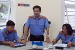 Phó viện trưởng Viện KSND Thành phố Hồ Chí Minh vô cảm hay thiếu trách nhiệm?