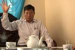 """Nghịch lý ở Hà Nam: Nhà """"dân"""" bị phá, nhà """"quan"""" giữ lại!"""
