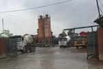 Công ty Bình An xây nhà không phép, bị xử phạt còn ngoan cố, thách thức!