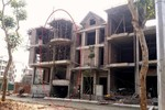Công ty Quản lý Nhà Hà Nội ngang nhiên xây dựng trái phép, thách thức pháp luật